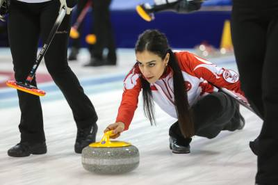 Women sport news - World Women's Curling Championship 2020 cancelled in Prince George, Canada