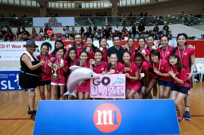 Women sport news - Netball News from around the World By Reporter Rona Hunnisett