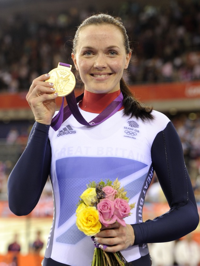 Women sport news - Olympia Horse Show Announces Victoria Pendleton Will Star Alongside Frankie Dettori in Jump vs Flat Jockey Clash!
