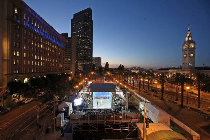 Women sport news - Top-Class Squash Stars Set to Descend on San Francisco for Oracle Net Suite Open