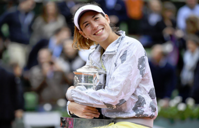 Women sport news - Open Field for women's title at Roland Garros