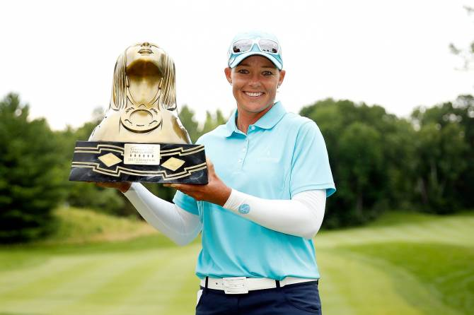 Women sport news - Past Champions Return to Thornberry Creek LPGA Classic