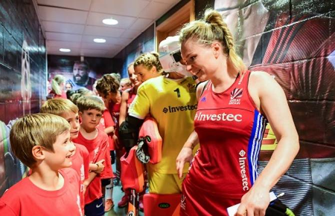 Women sport news - Pearne-Webb: Why I'm proud of our performance at The Stoop