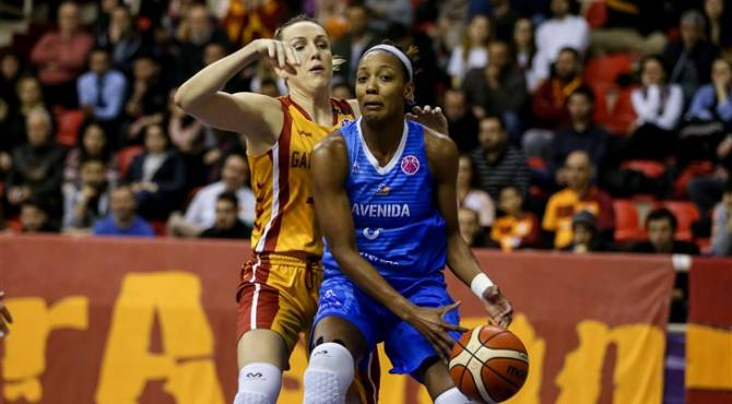 Women sport news - Perfumerias Avenida turn back to their core and add Putnina
