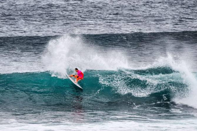 Women sport news - Quarterfinalists Decided at Maui Women's Pro