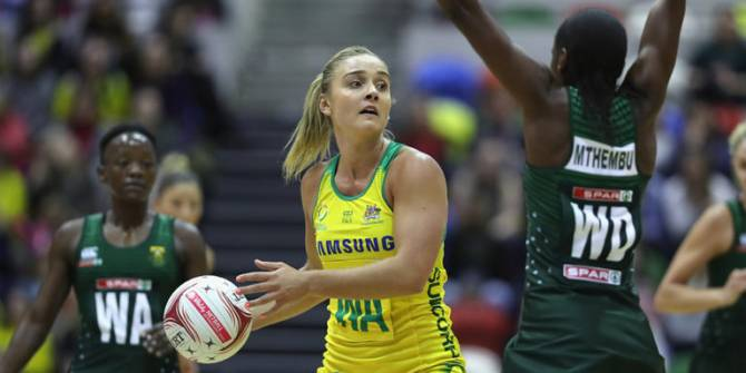 Women sport news - Samsung Diamonds (54) defeated South Africa (50)
