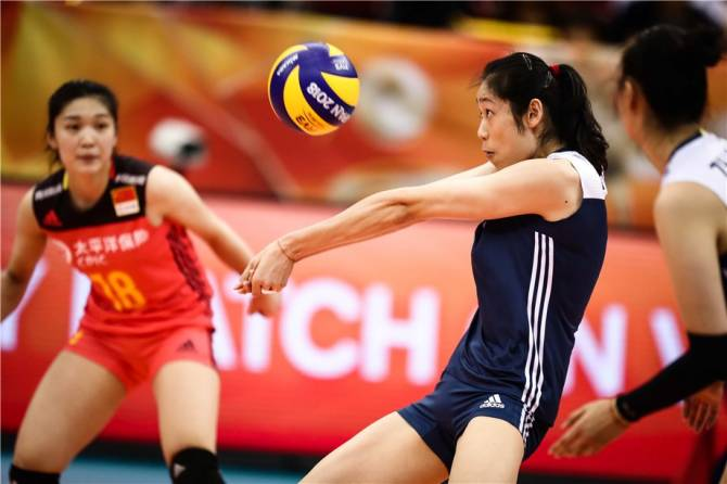 Women sport news - SEMIFINALS SET AT WOMEN'S WORLD CHAMPIONSHIP