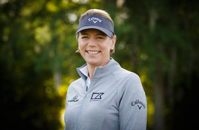 Women sport news - STENSON AND SÖRENSTAM TO HOST SCANDINAVIAN MIXED TOURNAMENT