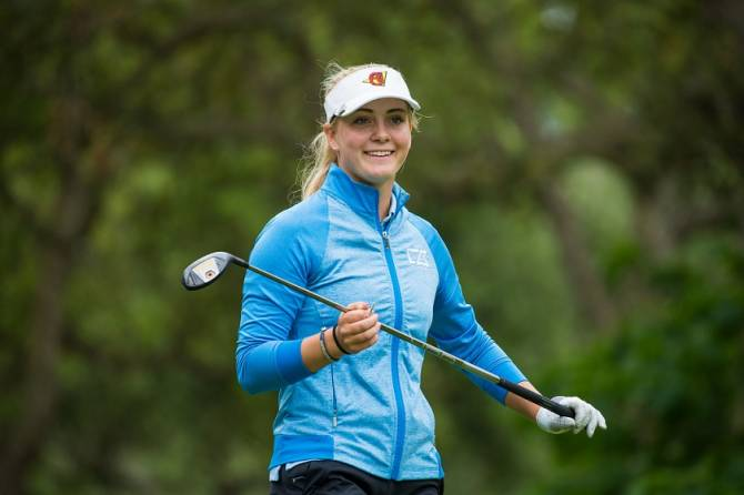 Women sport news - Swedes seek more Major glory through Jabra Ladies Open