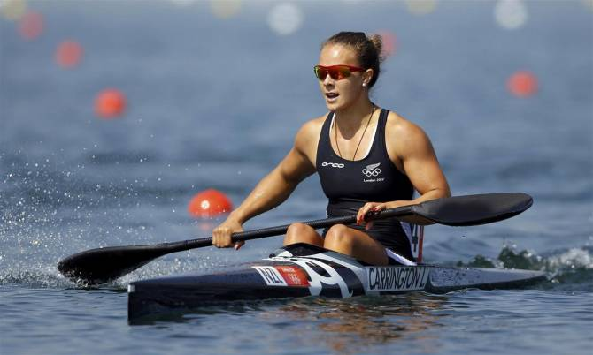 Women sport news - Szeged attracts the stars for second Sprint World Cup