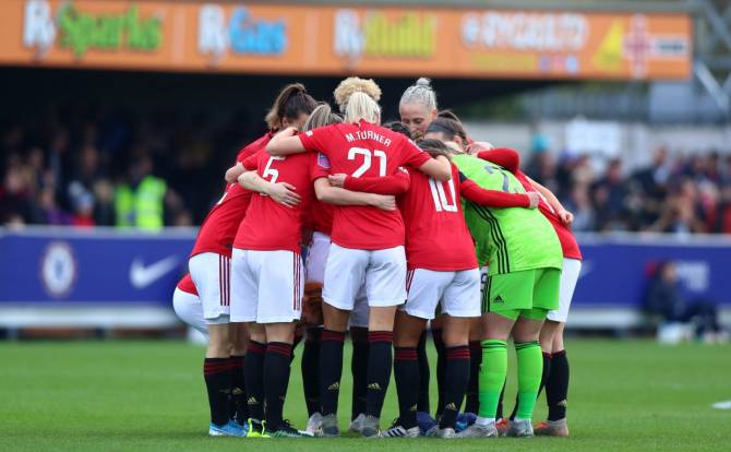 Women sport news - The Barclays FA WSL and FA Women's Championship return after the midweek Conti Cup action