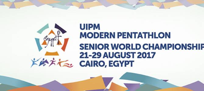 Women sport news - UIPM 2017 Senior World Championships: Cairo becomes first Africanhost city