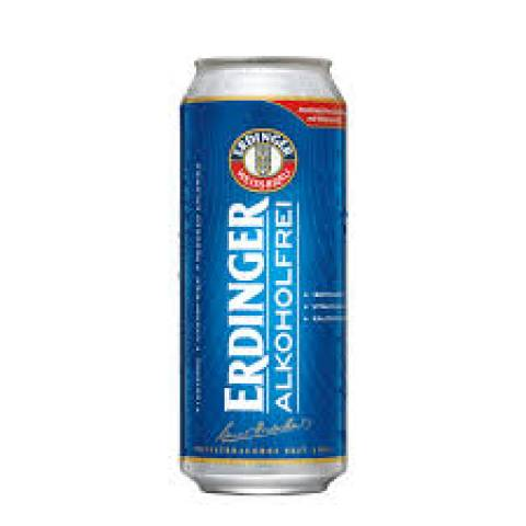 Erdinger Alcohol Free Beer