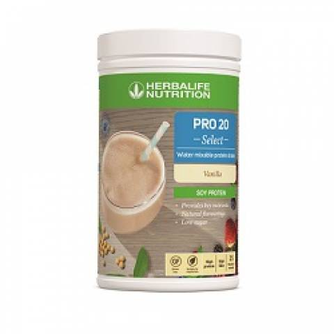 Women sport products - Herbalife Pro 20 Protein Shake