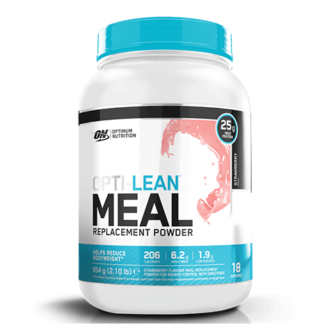 Women sport products - Opti Lean Nutrition