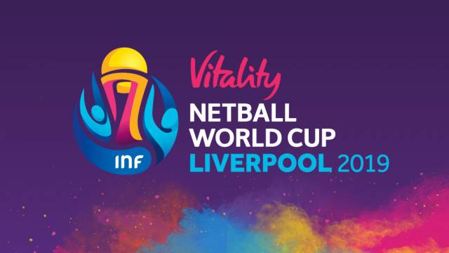 Vitality Netball World Championhips