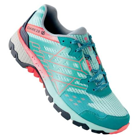 Women's Razor II Shock Absorbing Trainers
