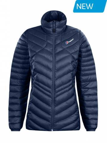 Women sport products - Berghaus Women's Tephra Down Jacket