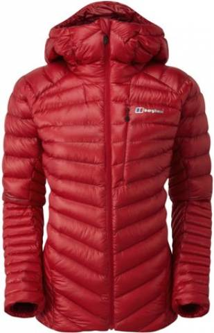 Extreme Micro Down Women's Insulated Jacket