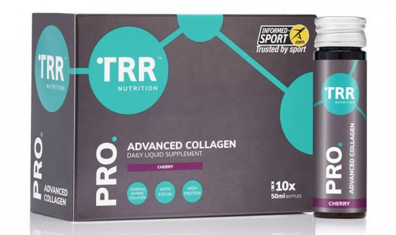 Women sport products - TTR Nutrition