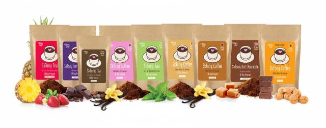 Women sport products - The Natural, Vegan, Health Boosting Coffee Range