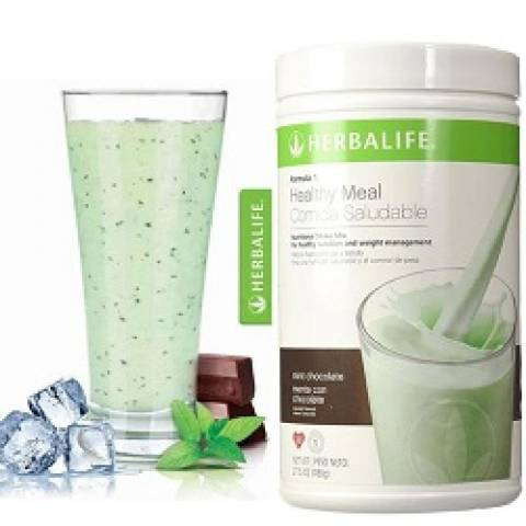 Women sport products - Herbalife Shake Mix Weight-loss Drinks