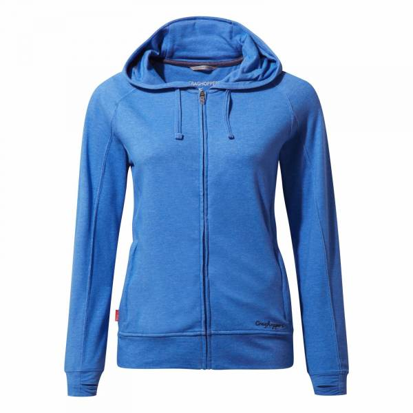Craghoppers NosiLife Womens/Ladies Marlin Sunproof Jacket