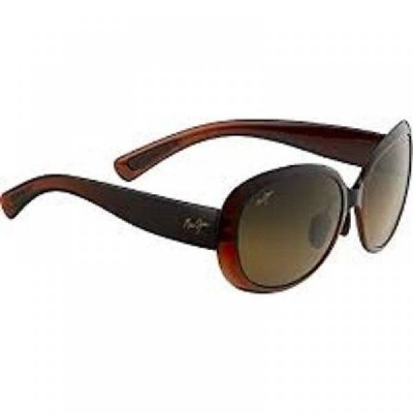 Maui Jim Nahiku Chocolate Fade Women's Sunglasses