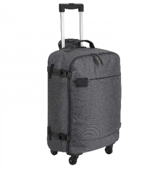 Craghoppers Commuter Cabin Luggage - Black, 40 Litre
