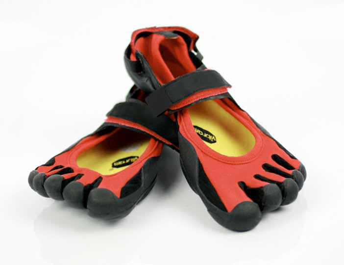 Vibram FiveFingers® Shoes