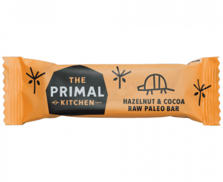 Nutritional Bars by Primal Kitchen