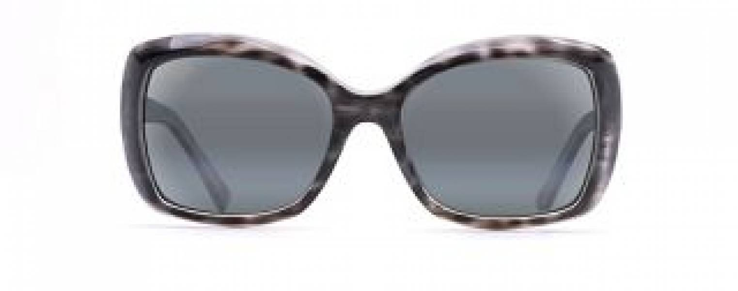 Maui Jim RX-ABLE Orchid Grey Tortoise Stripe
