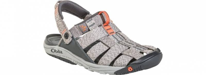 Oboz Campster Women's Sandal