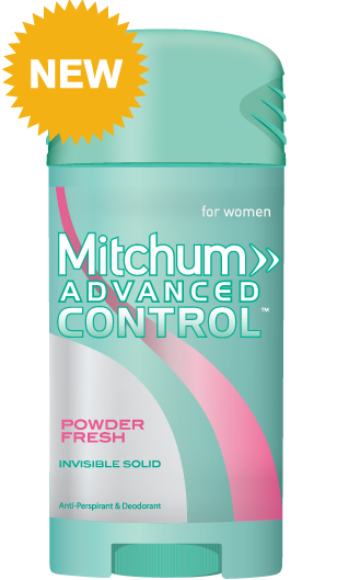 Mitchum Body Products