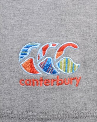 Canterbury 2013 Collection