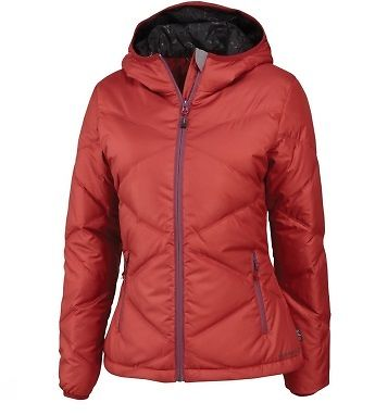 Merrell Women's Astor Down Winter Jacket