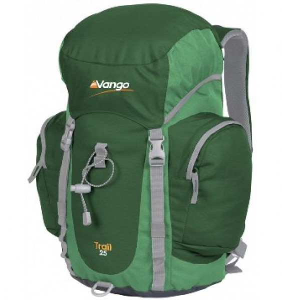 The Vango Trail 25L Ruck Sack