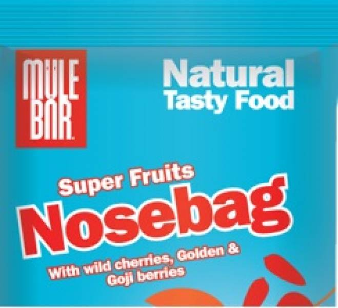 MuleBar launch innovative new Nosebag products