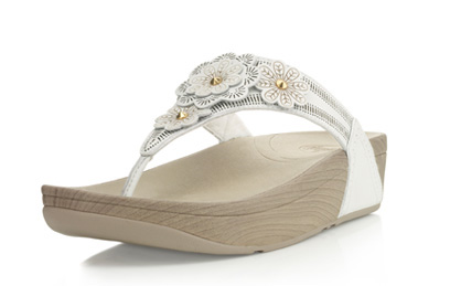 Fitflop new summer sandal the Fiorella