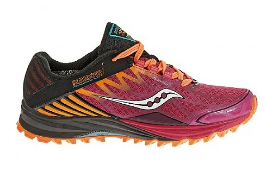 Saucony Trainers 2014