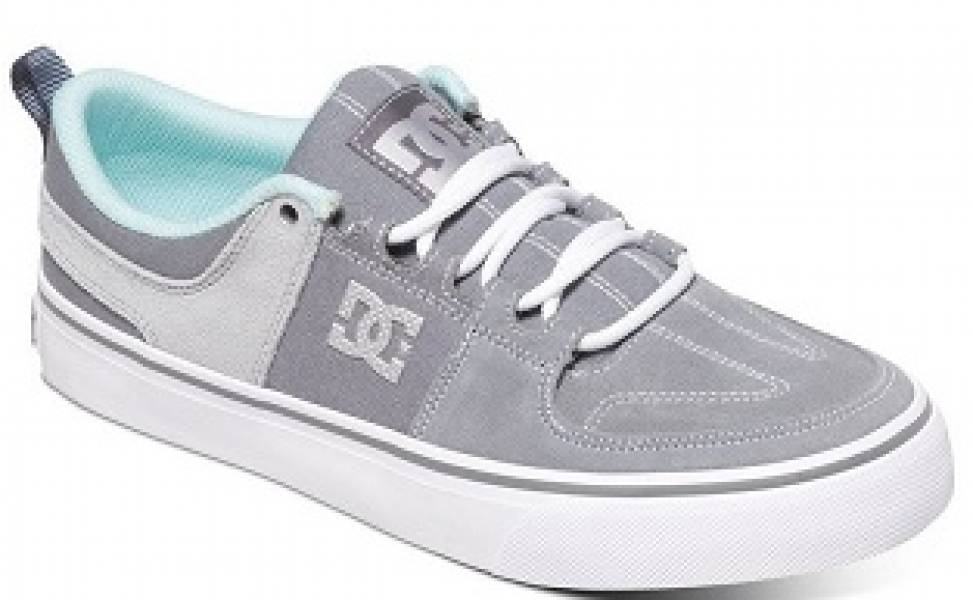 Skateboarding shoes by DC