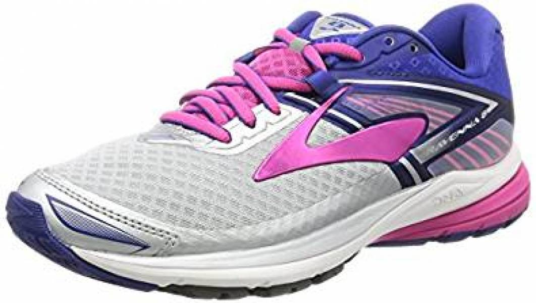 Brooks Ravenna 8 Trainers