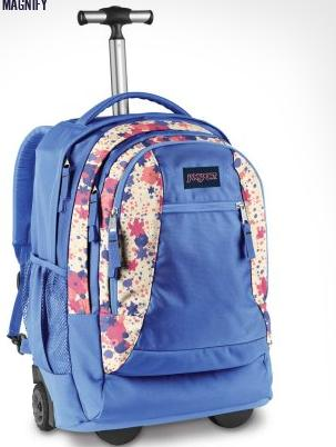 Jansport Driver 8 Travel Roller