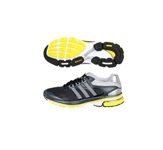 Adidas Ladies SS13 Response Running Gear