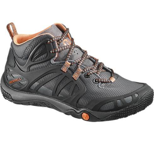 Womens Proterra Vim Sport Shoe and Proterra Vim Mid