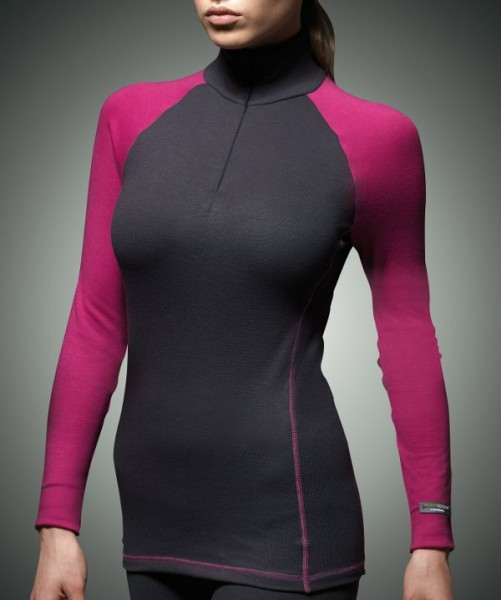Blackspade Thermal Top