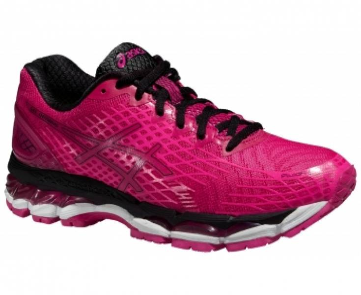 ASICS Gel-Nimbus 17 Lite Show Ladies Running Shoes