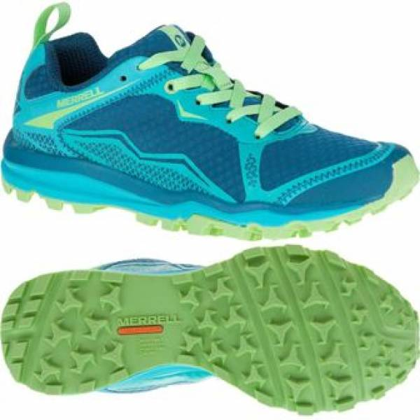 Merrell All Out Crush Light Women's Trail Running Shoes
