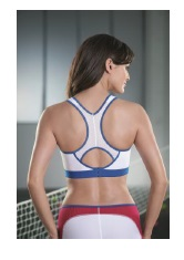 Anita T-Back Power Sports Bra