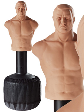 The Century Bob Torso Punch Bag